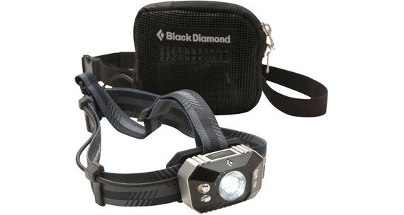 Black Diamond Icon - Polar Aluminum